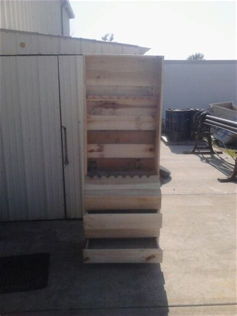 how to make a gun cabinet how to make a gun cabinet out of pallets woodworking