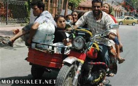 otobues degil motosiklet