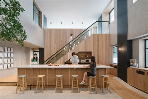 airbnb japan airbnb s tokyo office provides respite from hectic city life