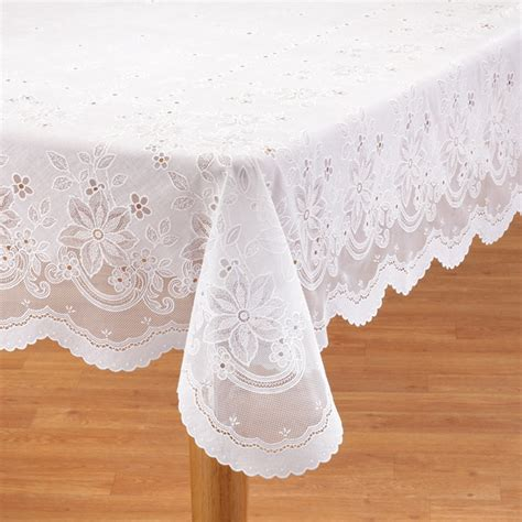 vinyl lace tablecloths music search engine at search com