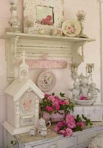 shabby chic mantle best 20 shabby chic mantle ideas on