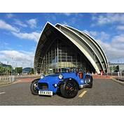HJD Cars  Westfield Sportscars Is