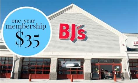 Bj S Gift Card Deals - groupon deal one year bj s membership gift card 35 southern savers