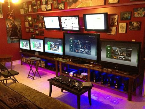 best live rooms this is a house built for gamers can i live here now kotaku australia