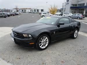 2013 Mustang Gt Black Gallery For Gt Mustang 2010 V6