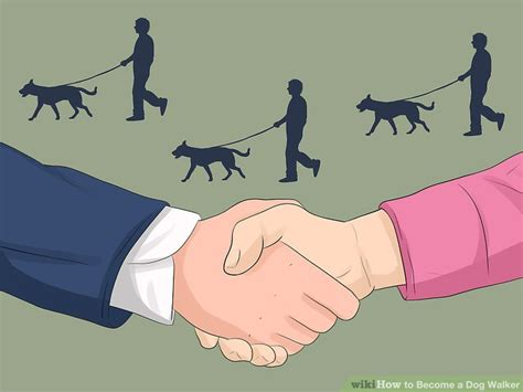 become a walker how to become a walker with pictures wikihow