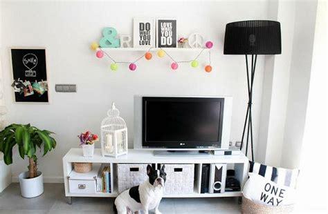 el mueble decoracion mueble television facilisimo