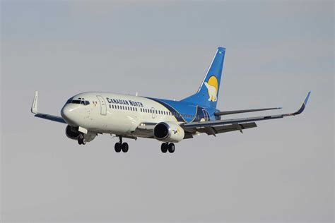 canadian north abandons plans  fly  clyde river