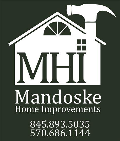 mandoske home improvement andrea wentzell