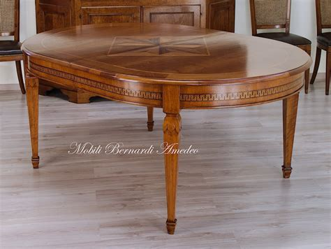 tavoli ovali allungabili tavoli allungabili ovali e rotondi 7 tavoli