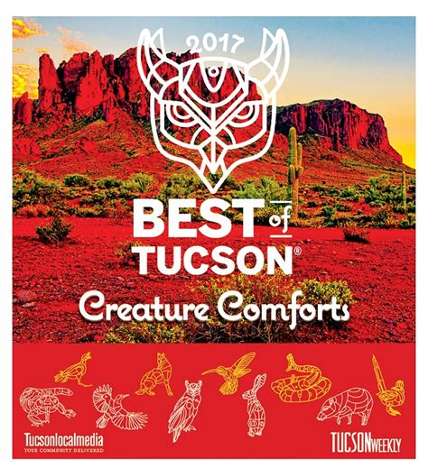 Best Of Tucson 174 2017 Creature Comforts Intro