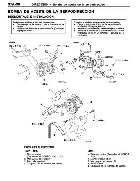 motor repair manual 2004 mitsubishi montero sport transmission control 2004 mitsubishi montero sport engine diagram 2005 mitsubishi eclipse engine diagram wiring