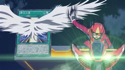 king supreme wings of the supreme king yu gi oh arc v wiki fandom