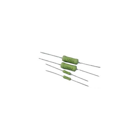 560 ohm resistor kiwame 5w high end carbon resistor 560 ohms audiophonics