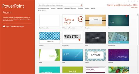 Microsoft Powerpoint 2013 Descargar Powerpoint Templates For Mac 2013