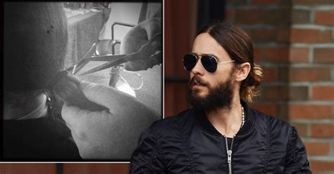 Jared Leto Is Right Good Riddance To The Man Bun And The | jared leto is right riddance to the bun and the google