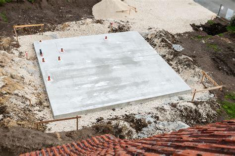 bodenplatte kosten preise f 252 r das fundament - Kosten Bodenplatte Gartenhaus