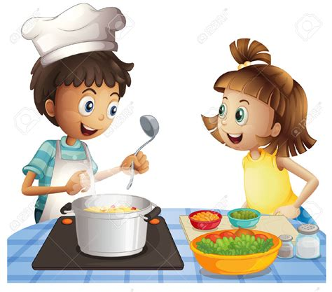 free childrens clipart cooking clipart 101 clip