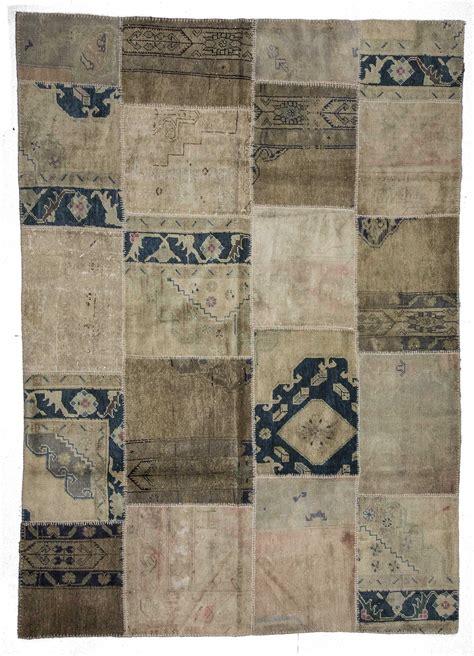 Vintage Patchwork Rugs - vintage patchwork rugs