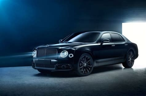 bentley mulsanne blacked out george bamford s custom bentley mulsanne is blacked out