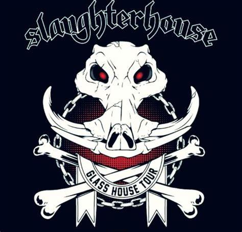 slaughterhouse glass house slaughterhouse announce glasshouse tour hiphop n more