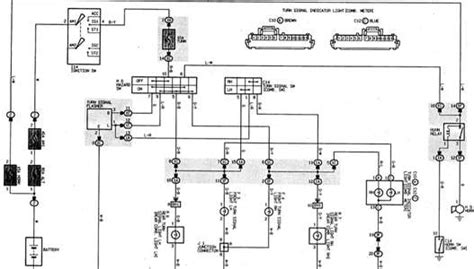 2013 tacoma wiring diagram wiring diagram and schematic