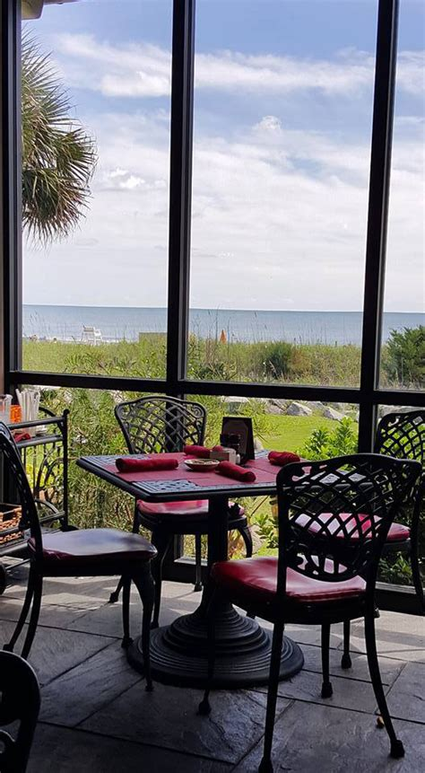 sea captains house menu top 10 restaurants in sc to get the best crab cakes
