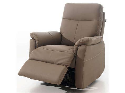 housse de canapé conforama fauteuil relaxation manuel tranks coloris taupe en pu