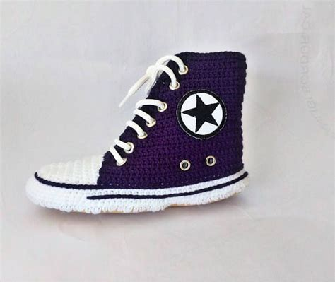 converse house slippers best converse slippers ideas on pinterest crochet converse diy general and