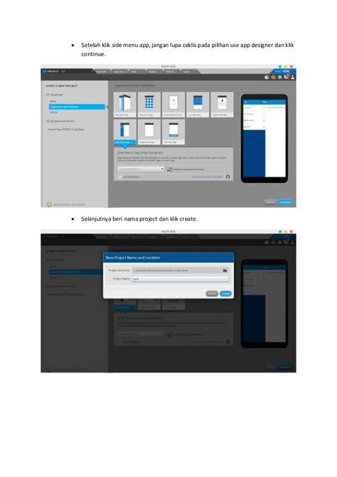 membuat barcode scanner dengan android membuat aplikasi quiz android dengan intel xdk