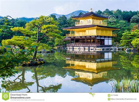 imagenes de kioto japon kinkaku ji el pabell 243 n de oro en kyoto jap 243 n foto de