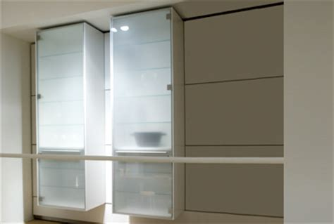 frameless glass kitchen cabinet doors new b3 kitchen systems from bulthap the holistic kitchen