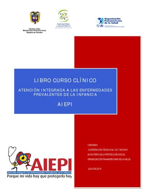 libro a culture of growth aiepi libro clinico