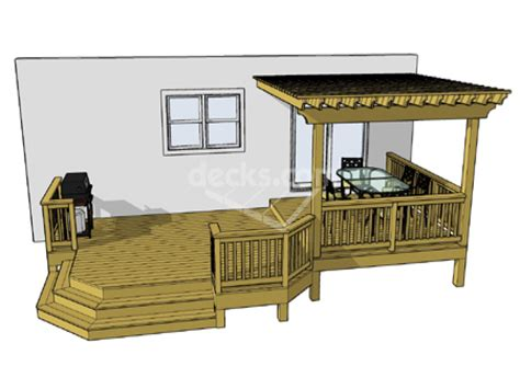 deck house plans free deck plans free simple deck plans deck plans com