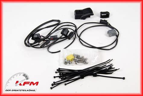 Original Motorrad Ersatzteile Der Marke Bmw 63177709686 bmw anbauteile original neu kfm motorr 228 der