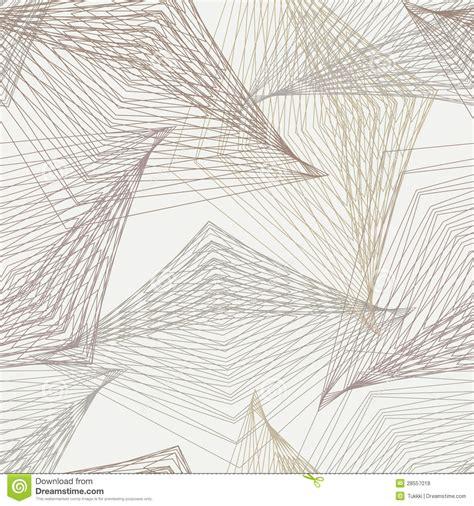 pattern texture modern 1930s geometric art deco modern pattern stock vector