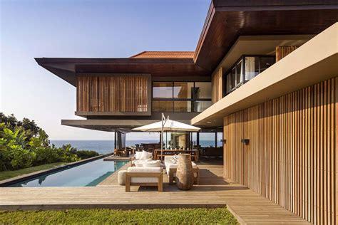 home design modern tropical modern tropical style home nestled along the dolphin coast