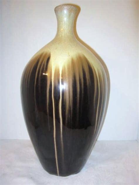 Decorative Glass And Ceramic Vases by Vintage Decorative Ceramic Vase From Somethingwonderful On