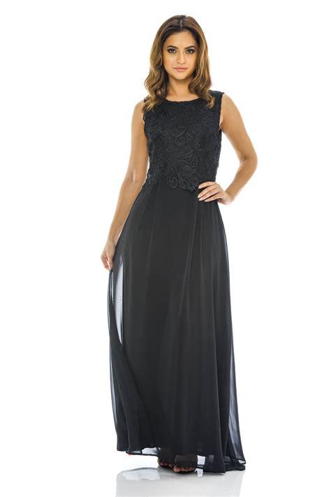 Maxi Black A maxi dresses ax