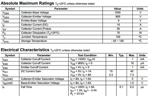 transistor c9013 reemplazo transistor j6810 datasheet 28 images apm3054na2 datasheet fuente equipo de sonido lg cm4320
