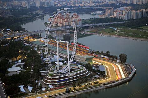 Imagenes Satelitales De Singapur | singapur 2010 en im 225 genes f 243 rmula f1