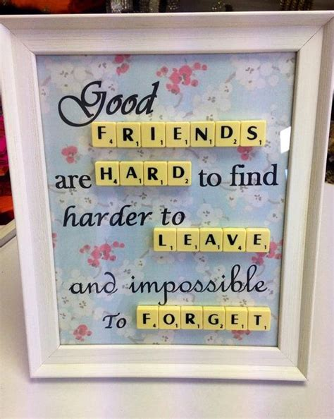 Handmade Gift Ideas For Best Friend - 25 best ideas about diy best friend gifts on