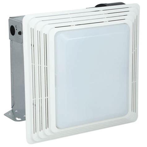 heavy duty bathroom extractor fan nutone hd50lnt heavy duty 50 cfm ceiling exhaust fan with