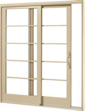 Sliding Glass Exterior Doors Marvin Family Of Brands Marvin Exterior Doors