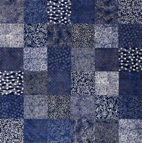 Sew Simple Quilt by Sew Easy Quilts Allpeoplequilt