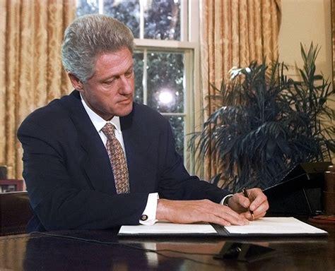 bill clinton presidency oct 2 1996 foia law ushers in digital democracy wired