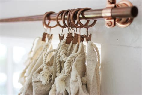 diy finials for curtain rods 16 diy curtain rods and finials crafts shelterness
