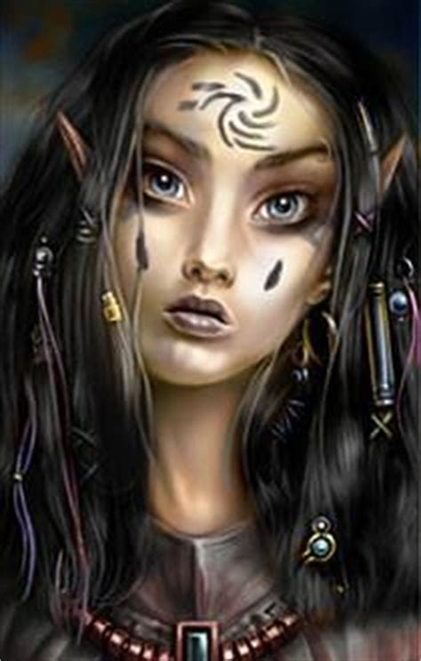 16 best images about Race: Deva, Aasimar on Pinterest Female Deva Dandd