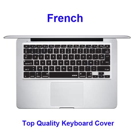 Cover Pelindung Keyboard Notebook Bahan Silicon 3 xskn notebook silicone keyboard cover skin protector for apple macbook pro 13 3 15 quot us