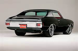 1970 chevy chevelle ss 454 the real deal rod network